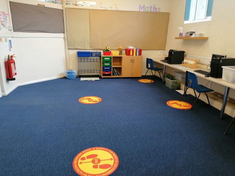 Bubble 3 Classroom